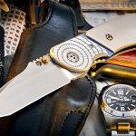 True North Elishewitz Stryker Redux tactical folding knives
