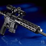 wilson combat ranger ultralight rifle right angle