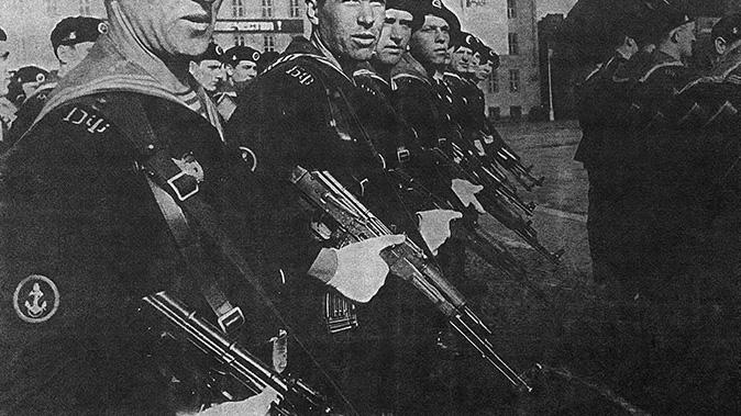 ak rifle soviet union