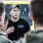 Firearm Instructors Aaron Barruga Guerrilla Approach course