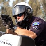 Carrying 1911 Duty Pistol ontario police