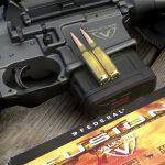 SHOT Show 2018 Federal .224 Valkyrie ammunition