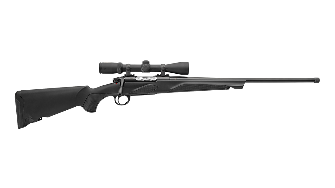 SHOT Show 2018 Franchi Momentum rifle
