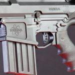 6.5 creedmoor rifle controls