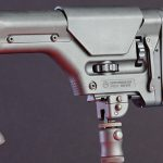 6.5 creedmoor rifle stock