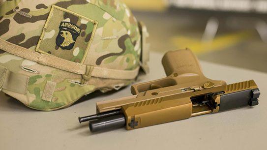 army modular handgun system marines