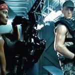 army third arm device aliens