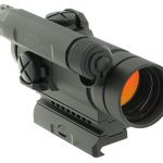 berlin police Aimpoint compm4 sight right angle