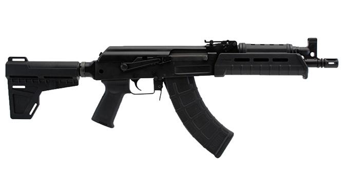 Century Arms C39v2 Blade AK Pistol right profile