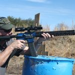 FN 15 Competition rifle test