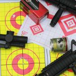 fn military collector m16 m4 rifles target