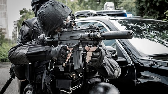 FN SCAR-SC subcompact carbine