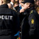danish police duty ammo