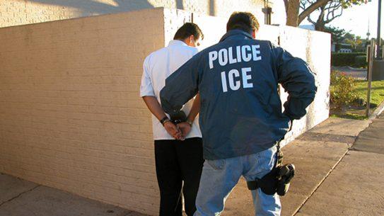 Federal Ammunition ICE