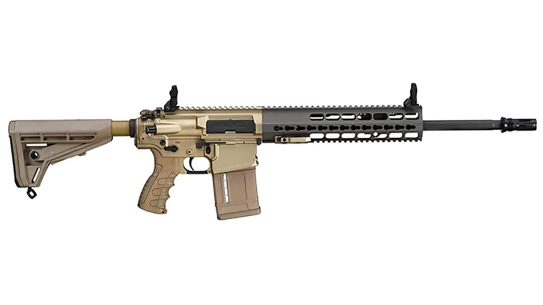 haenel defence cr 308 rifle