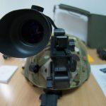 AN/PVS-14 Night Vision Monoculars new angle