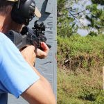 royal tiger imports io EM-12B shotgun range test