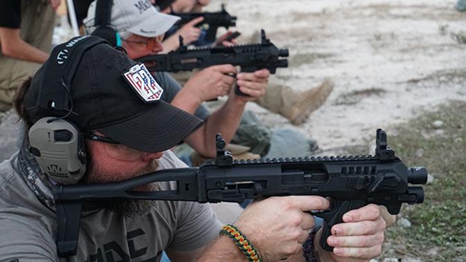 Israeli Defense Forces idf shooting training