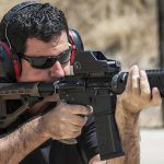 Israeli Defense Forces idf shooting mikey hartman