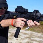 Israeli Defense Forces idf shooting CAA micro rani conversion kits