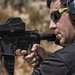 Israeli Defense Forces idf shooting aiming carbine
