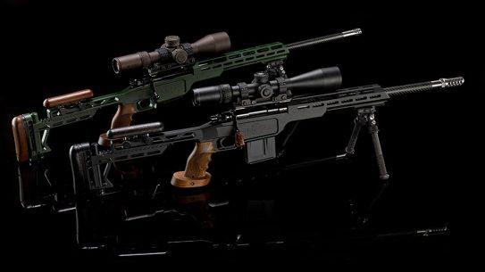 medwell precision rifles wraith vanquish