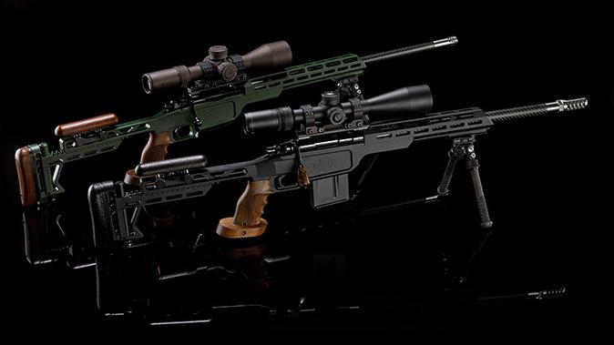 Medwell Precision Rifles comparison