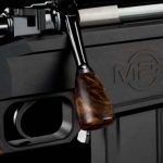 Medwell Precision Rifles bolt