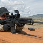 noreen firearms BN308 rifle review shooting test