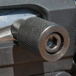 noreen firearms BN308 rifle review bolt handle
