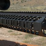 noreen firearms BN308 rifle review forend