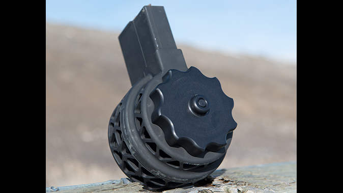 noreen firearms BN308 rifle review magazine