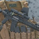 Primary Weapons Systems MK112 rifle bag