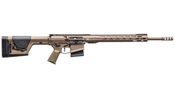 Rise Armament 1121XR rifle right profile