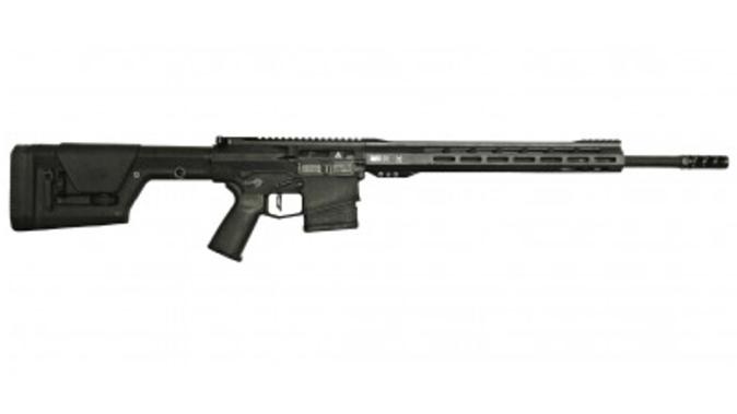 Rise Armament 1121XR rifle black right profile