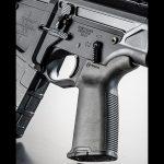 Seekins Precision SP10 6.5 Creedmoor rifle grip