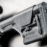 Seekins Precision SP10 6.5 Creedmoor rifle stock