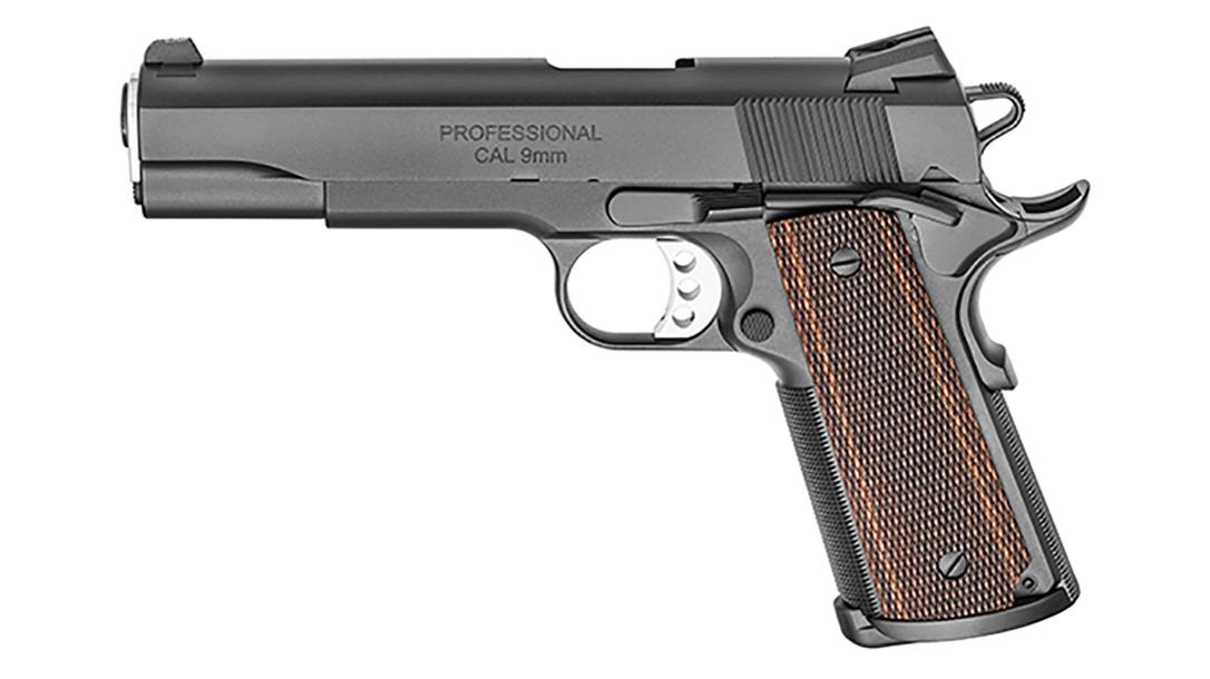 springfield professional 9mm 1911 pistol