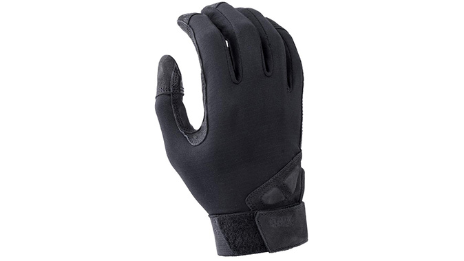 Vertx tactical gloves VaporCore Shooter black