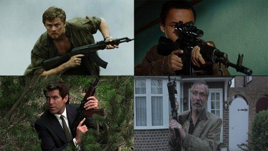 ak-47 hollywood movies