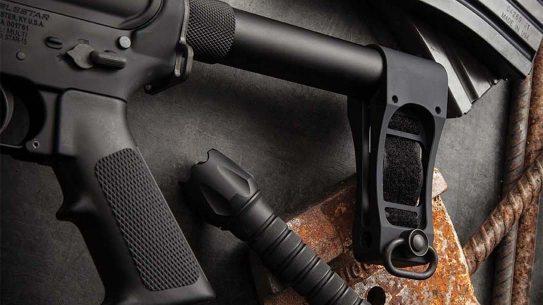 doublestar strongarm pistol brace