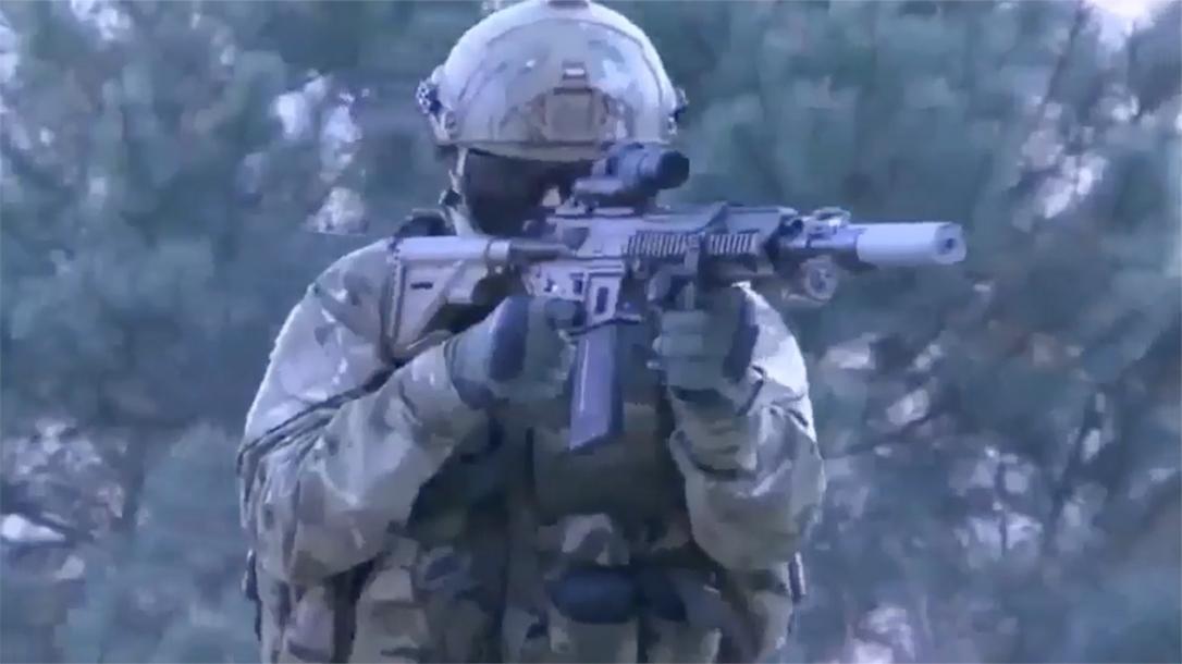 portuguese special operations unit DOE