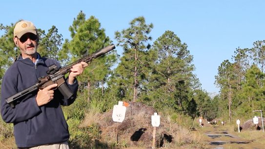 Troy SOCC CQB carbine rifle civlian