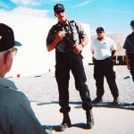 tactical shooting instructor