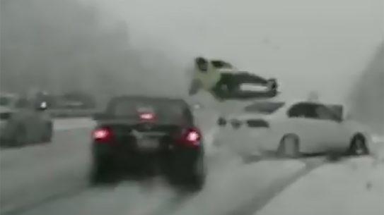utah trooper car hit