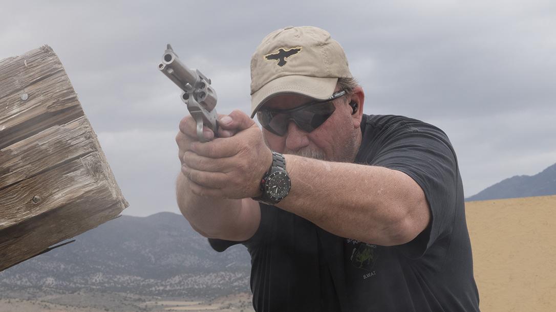 10mm Pistol, ammo, ammunition, Lipsey's Ruger Blackhawk revolver