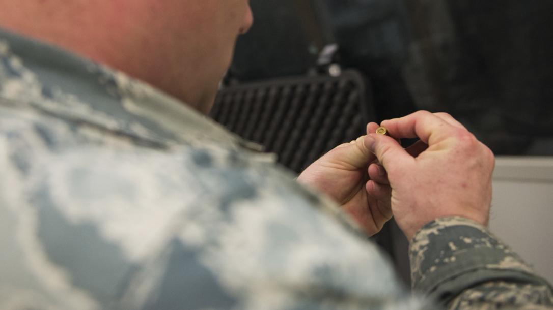 air force modular handgun system ammo