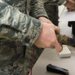 air force modular handgun system loading