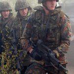 Bundeswehr G36 RIFLE