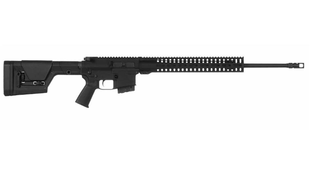 CMMG MkW AnvilXLR2 rifle right profile